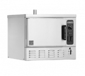 Hobart HC24EO3-1 - Convection Steamer, Boilerless / Connectionless, Countertop