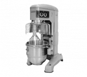 Hobart HL1400-1 - 200-240/50/60/3 Mixer, Without Attachments, US/EXP Configuration - Legacy Planetary Mixer - Unit Only