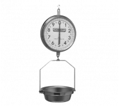 Hobart PR30-1 - Hanging Dial Scale, Full Temperature Compensating Weighing Mechanism