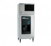 "Hoshizaki DB-200H - Ice Dispenser, 30""W, 200-lb. Built-in Storage Capacity"