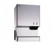 Hoshizaki DCM-500BAH - Ice Maker/Water Dispenser, Cubelet-Style, Air-cooled