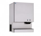 Hoshizaki DCM-751BWH - Ice Maker/Water Dispenser, Cubelet-Style, Water-cooled