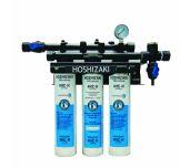 "Hoshizaki H9320-53 - Water Filtration System, Triple Configuration, 19.15"" H (manifold & Cartridge)"