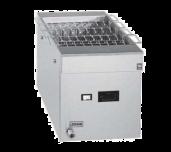 Pitco CRTE - Solstice™ Rethermalizer, Electric, 6.0 Gallon Water Capacity