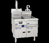 Pitco SSPE14 - Solstice Supreme™ Pasta Cooker, Electric, 12 Gallon Capacity