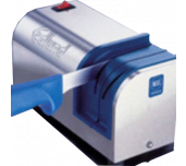 Dexter EDGE-21 - Traditional™ (07931) Electric Knife Sharpener By Edlund, With Removable ABS Guide