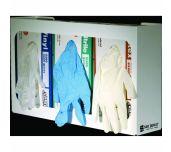 San Jamar G0804 - Disposable Glove Dispenser, 3 Box Capacity, 16