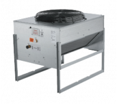 Scotsman PRC241-32 - Condenser Unit, Remote Refrigeration, Designed For Outdoor Installation