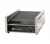 Star 20SC - Grill-Max® Hot Dog Grill, Roller-type, Stadium Seating