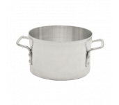 Thunder Group ALSKSU005 - Sauce Pot, 5 Quart Capacity, Without Cover
