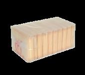 Thunder Group BATP001 - Toothpicks, Round, Bamboo (10 Bag/pack)