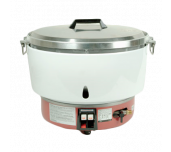 Thunder Group GSRC005L - Rice Cooker, LP Gas, 50 Cup Uncooked Rice Capacity
