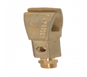 Thunder Group IRBN002L - Duck Burner Nozzle, A-118 Replacement Nozzle, LP Gas (50 Each Minimum Order)
