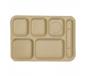 Thunder Group ML802S - Compartment Tray, Right-handed, 10