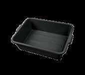 Thunder Group PLBT007B - Bus Box, 1-compartment, 20-1/2