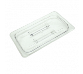 Thunder Group PLPA7000C - Food Pan Cover, Full Size, Solid