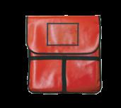 Thunder Group PLPB018 - Pizza Delivery Bag, 18