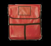 Thunder Group PLPB020 - Pizza Delivery Bag, 20