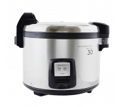 Thunder Group SEJ3201 - Rice Cooker/Warmer, Electric, 30 Cup Uncooked Rice Capacity