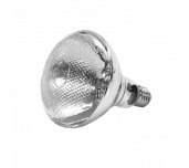 Thunder Group SEJ90001C - Heat Lamp Bulb, 250-watt, Uncoated