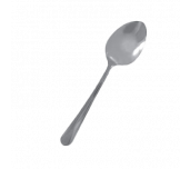 "Thunder Group SLDO011 - Tablespoon, 7.87"", Medium-weight"