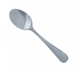"Thunder Group SLGD002 - Teaspoon, 5.91"", 18/0 Stainless Steel"