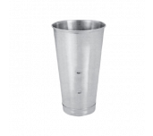 Thunder Group SLMC001 - Malt Cup, 30 Oz. Capacity, Designed To Fit Standard Machines