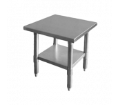 Thunder Group SLWT43018F - Work Table, 30