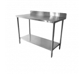 Thunder Group SLWT42472F4 - Work Table, 24