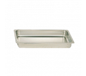 "Thunder Group STPA6002 - Steam Table Pan, Full Size, 2-1/2"" Deep"