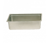 "Thunder Group STPA6006 - Steam Table Pan, Full Size, 6"" Deep"