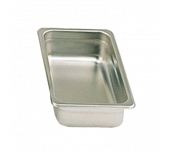 "Thunder Group STPA6132 - Steam Table Pan, 1/3 Size, 2-1/2"" Deep"