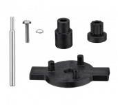 Waring CAC104 - Big Stix® Coupling Replacement Kit (only For 2nd Generation With Replaceable Coupling Design)