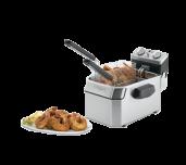 Waring WDF1000 - Deep Fryer, Electric, Counter-top