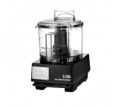 Waring WFP14SW - Commercial Food Processor, 3.5 Quart, Vertical Chute Feed Design