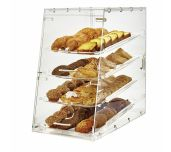 """Winco ADC-4 - Display Case, 14"""" X 24"""" X 24""""H, Counter-top"""