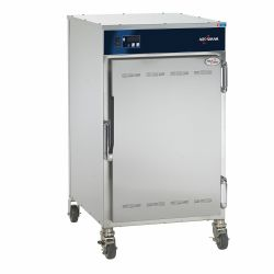 Mobile Heated Cabinet