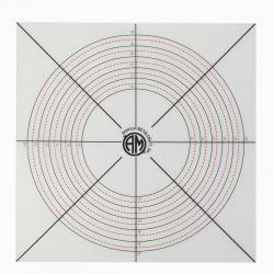 Pizza & Bagel Proofing Board