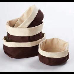 Bread Basket & Bag