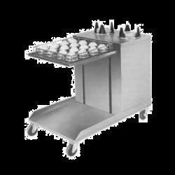 Cup & Saucer Dispensers