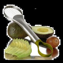 Fruit Pitter & Slicer
