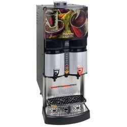Cold Brew & Coffee Beverage Dispenser