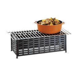 Chafing Dish Frame & Stand