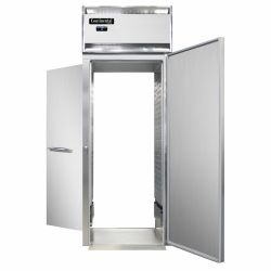 Roll-Thru Freezer