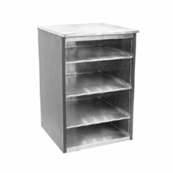 Non-Refrigerated Back Bar Cabinet
