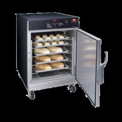 Pass-Thru Mobile Heated Cabinet