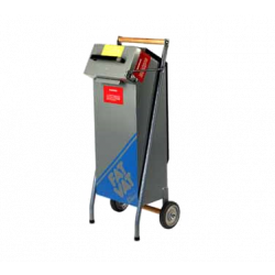 Shortening Disposal Caddy