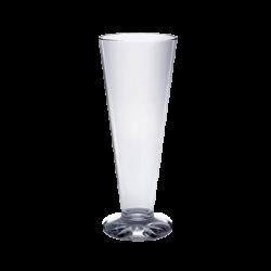 Glassware, Plastic