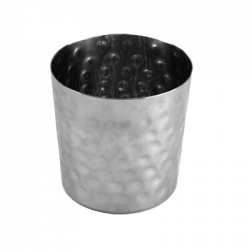 French Fry Bag & Cup