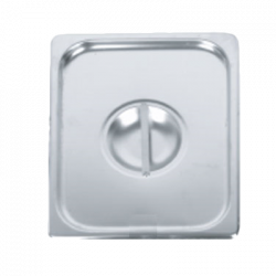 Stainless Steel Steam Table Pan Cover